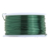 Art Wire 26g Lead/nickel Safe Kelly Green